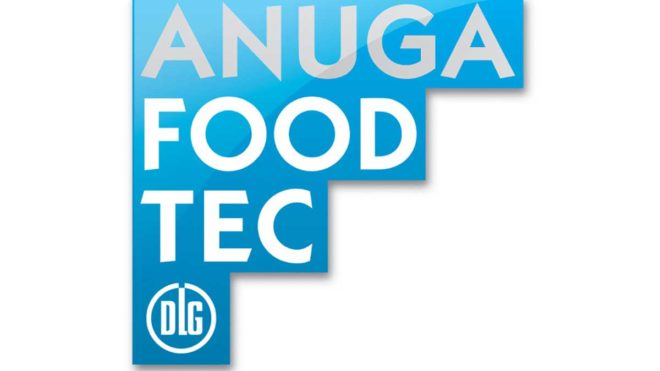 Anuga FoodTec 20. - 23. march